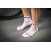 GripGrab Classic Low Cut Cycling Socks White